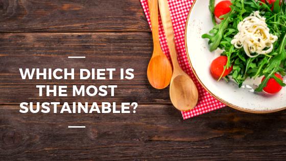 aftannFIT - Sustainable diet
